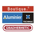 Boutique TECHNAL